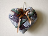 Handmade Heart - Pillow